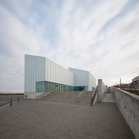 Turner Contemporary. Margate, Kent.